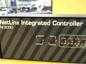 AMX Electronic Instrument NI3000